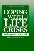 Coping With Life Crises An Integrated Approach