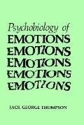 Psychobiology of Emotions