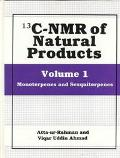 13 C Nmr of Natural Products Monoterpenes and Sesquiterpenes