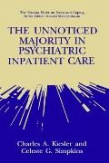 Unnoticed Majority in Psychiatric Inpatient Care