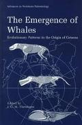 Emergence of Whales Evolutionary Patterns in the Origin of Cetacea