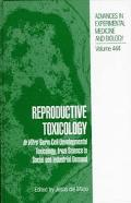 Reproductive Toxicology In Vitro Germ Cell Developmental Toxicology, from Science to Social ...