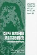 Copper Transport and Its Disorders Molecular and Cellular Aspects