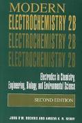 Modern Electrochemistry