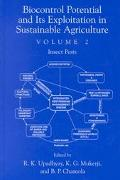 Biocontrol Potential and Its Exploitation in Sustainable Agriculture Insect Pests