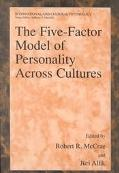 Five-Factor Model of Personality Across Cultures