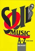 Soul Music A to Z - Hugh Gregory - Paperback - REVISED