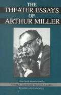 Theater Essays of Arthur Miller