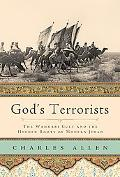 God's Terrorists The Wahhabi Cult And the Hidden Roots of Modern Jihad