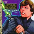 Star Wars: Luke Skywalker, Jedi Knight - Edith I. Kunhardt - Paperback