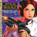 Star Wars: Princess Leia, Rebel Leader