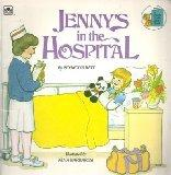 Jenny's in the Hospital - Seymour V. Reit - Paperback
