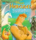 Disney's Hercules: Friends and Foes - Walt Disney - Paperback
