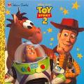 Toy Story 2 - Diane Muldrow - Paperback
