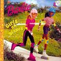 Barbie Girls on Blades