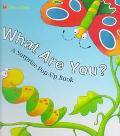 What Are You? - Keith Faulkner - Hardcover - 1 ED