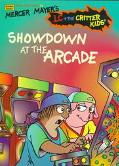 LC + The Little Critters: Showdown at the Araca