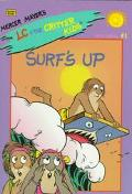 Surf's Up - Erica Farber - Paperback