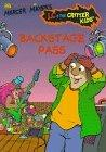 Mercer Mayer's LC and the Critter Kids: Backstage Pass - Erica Farber - Paperback