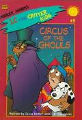 Circus of the Ghouls - Erica Farber - Paperback