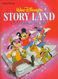 Walt Disney's Story Land: 55 Favorite Stories