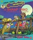 Swamp Thing: An Adventure in a Tropical Swamp - Erica Farber - Paperback