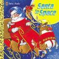 Santa in Space - John Manders - Paperback - 1 ED