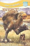 Extinct! Creatures of the Past