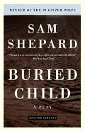 Buried Child A Play