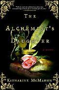 Alchemist's Daughter