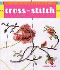 Potter Craft Cross-stitch Techniques, Projects, Patterns, Motifs