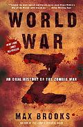 World War Z: An Oral History o