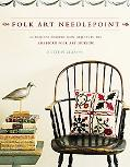 Folk Art Needlepoint