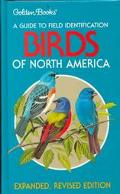 Birds of North Amer.-exp.