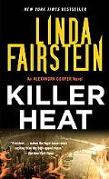 Killer Heat (Alexandra Cooper Series #10)