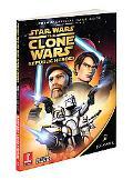 Star Wars Clone Wars Republic Heroes: Prima Official Game Guide (Prima Official Game Guides)