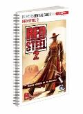 Red Steel 2 - Prima Essential Guide