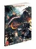 Lost Planet 2 Collector's Edition : Prima Official Game Guide