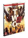 Army of Two: The 40th Day: Prima Official Game Guide (Prima Official Game Guides)