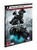 Tom Clancy's Ghost Recon Future Soldier : Prima Official Game Guide