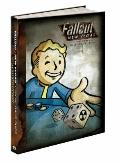 Fallout New Vegas Collector's Edition : Prima Official Game Guide