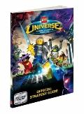 Lego Universe : Prima Official Game Guide