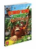 Donkey Kong Country Returns : Prima Official Game Guide