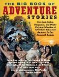 Big Book of Adventure Stories