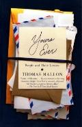 Yours Ever : People and Their Letters