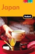 Fodor's Japan, 20th Edition (Full-Color Gold Guides)