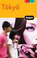 Fodor's Tokyo, 4th Edition (Full-Color Gold Guides)