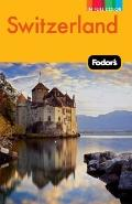 Fodor's Switzerland, 46th Edition (Full-Color Gold Guides)