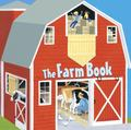 The Farm Book (A Golden Super Shape Book)