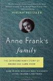 Anne Frank's Family : The Extraordinary Story of Where She Came From